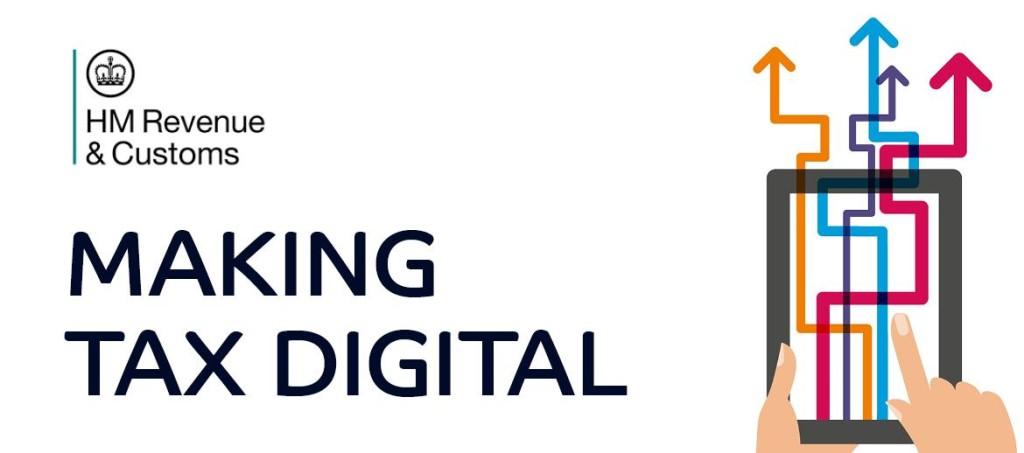 Making Tax Digital (#MTD)
